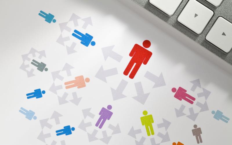 爱满庭保洁系统、保洁小程序、家政系统大数据营销推广