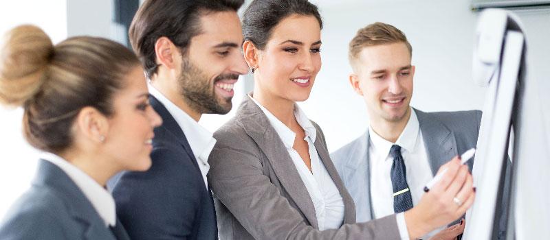 爱满庭科技提供行业经验分享和培训-家政系统